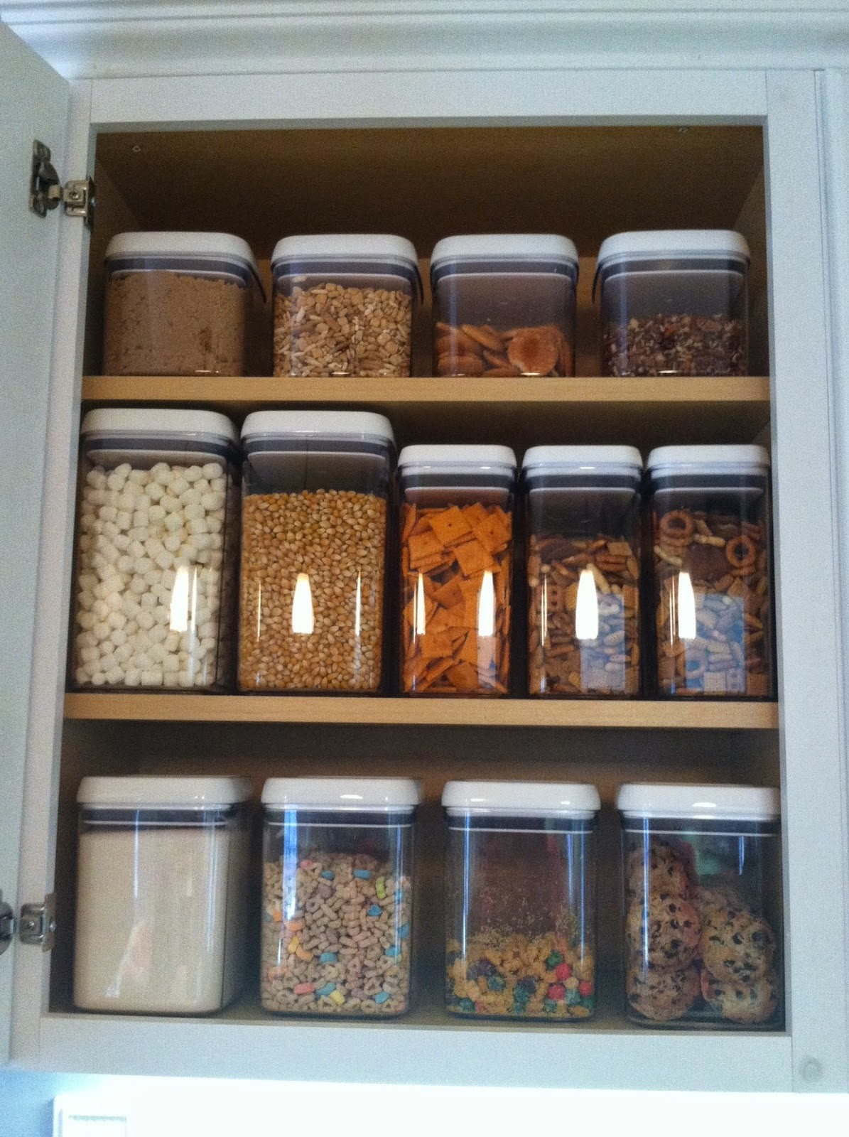 Better Homes And Gardens Flip Tite Containers