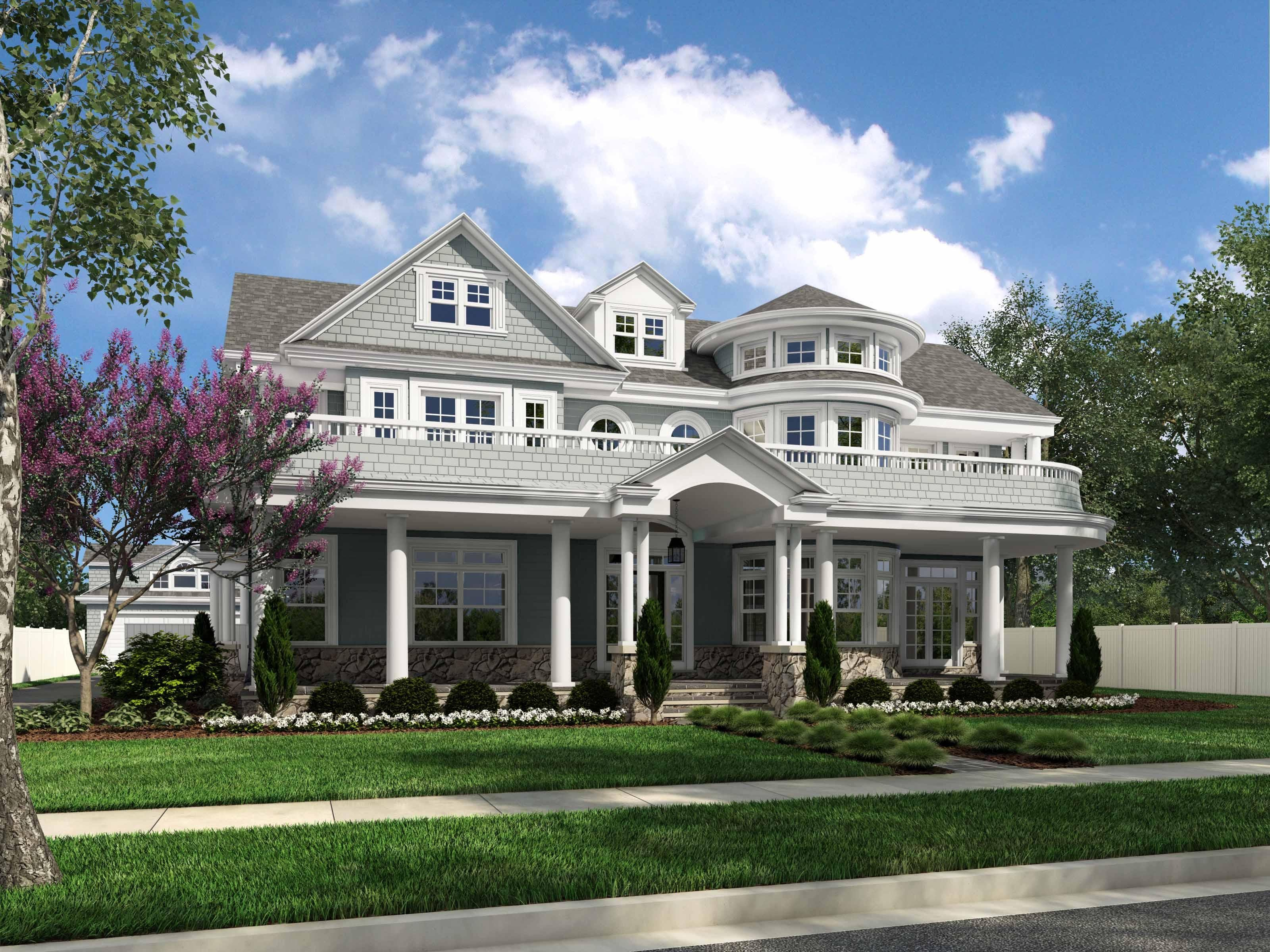Brand New Homes For Sale In Nj