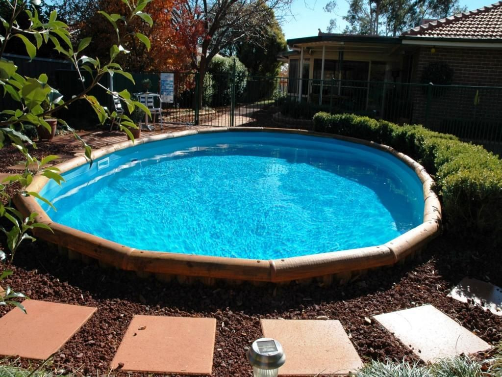 Cheap Inground Swimming Pools