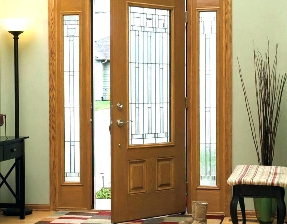 Cost To Install Interior Door And Trim