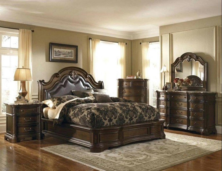 Costco King Bed Set