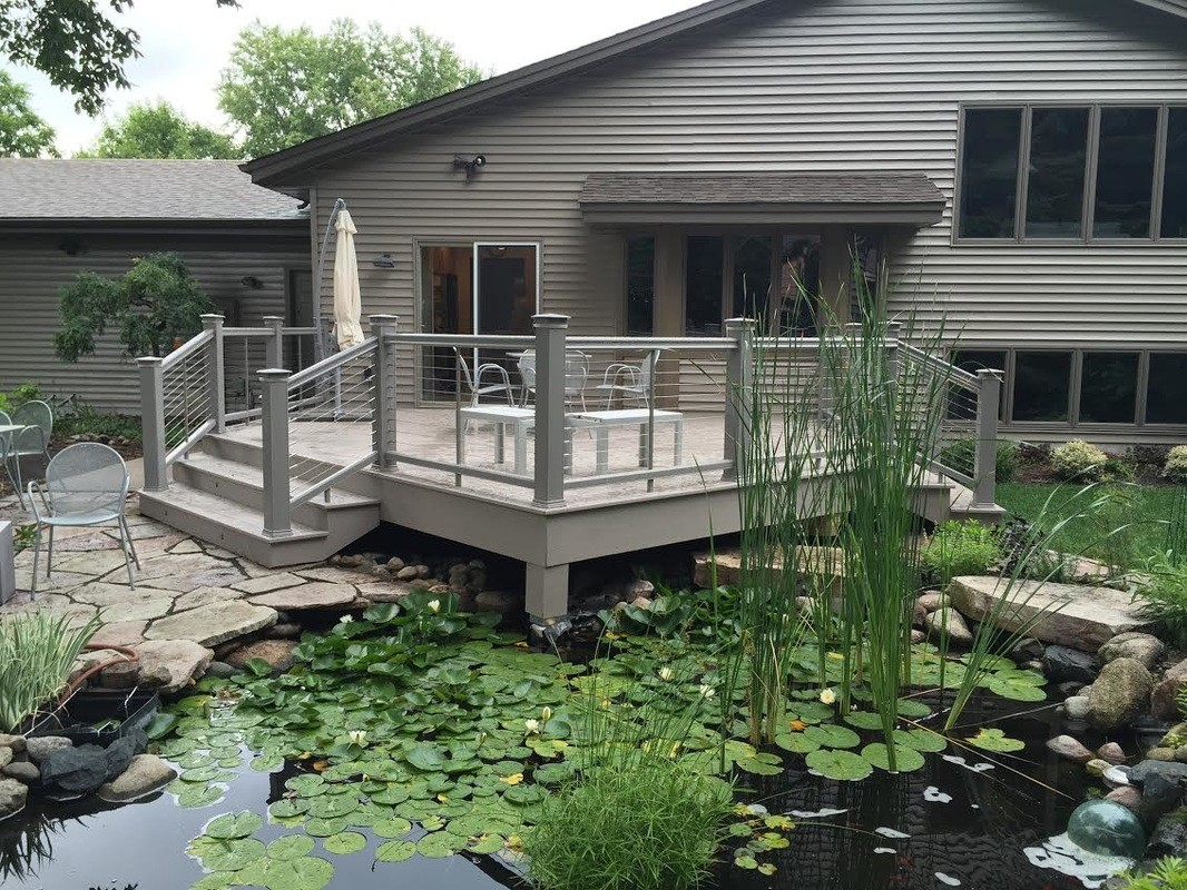 Deck Builders Minneapolis
