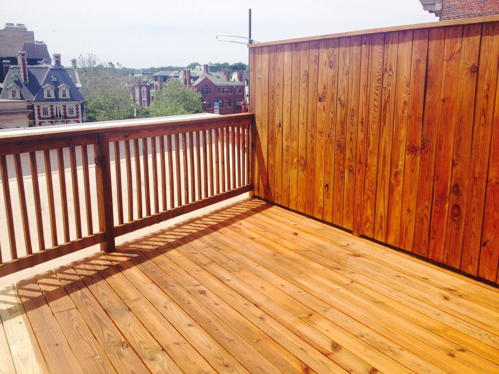 Deck Staining Companies Near Me
