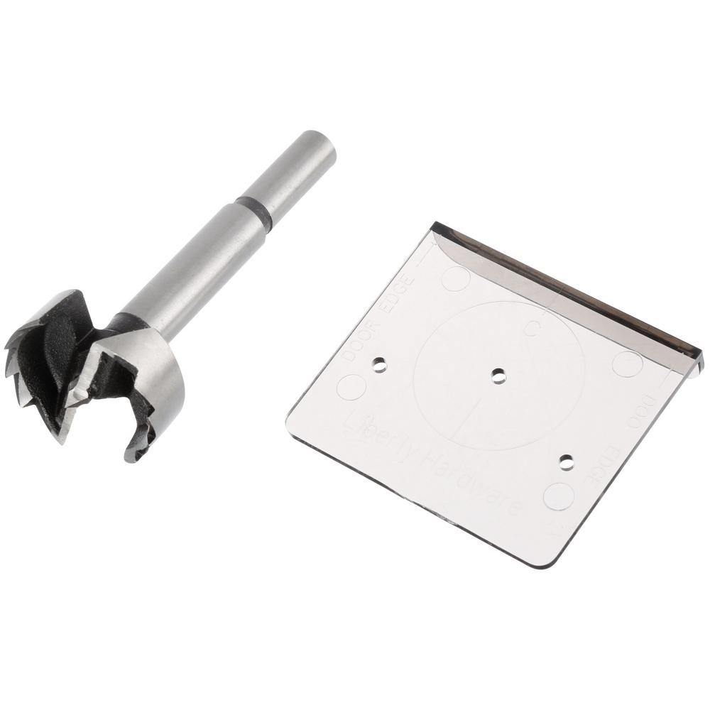 Door Hinge Jig Home Depot