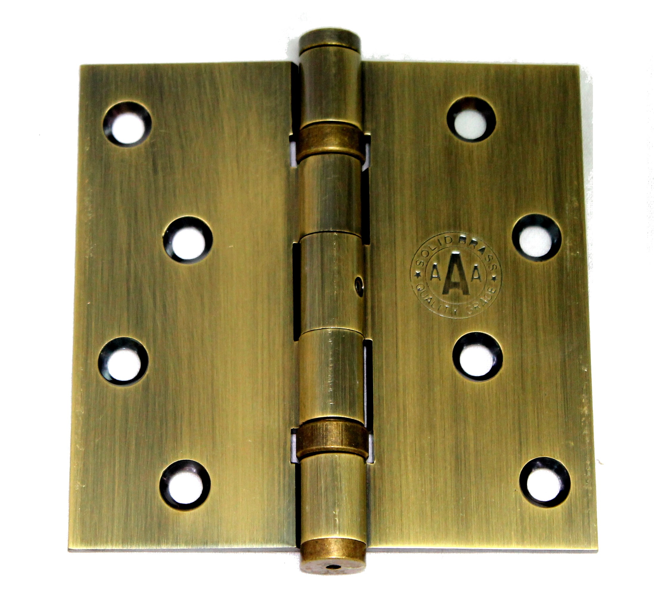 Door Hinge Security Pins