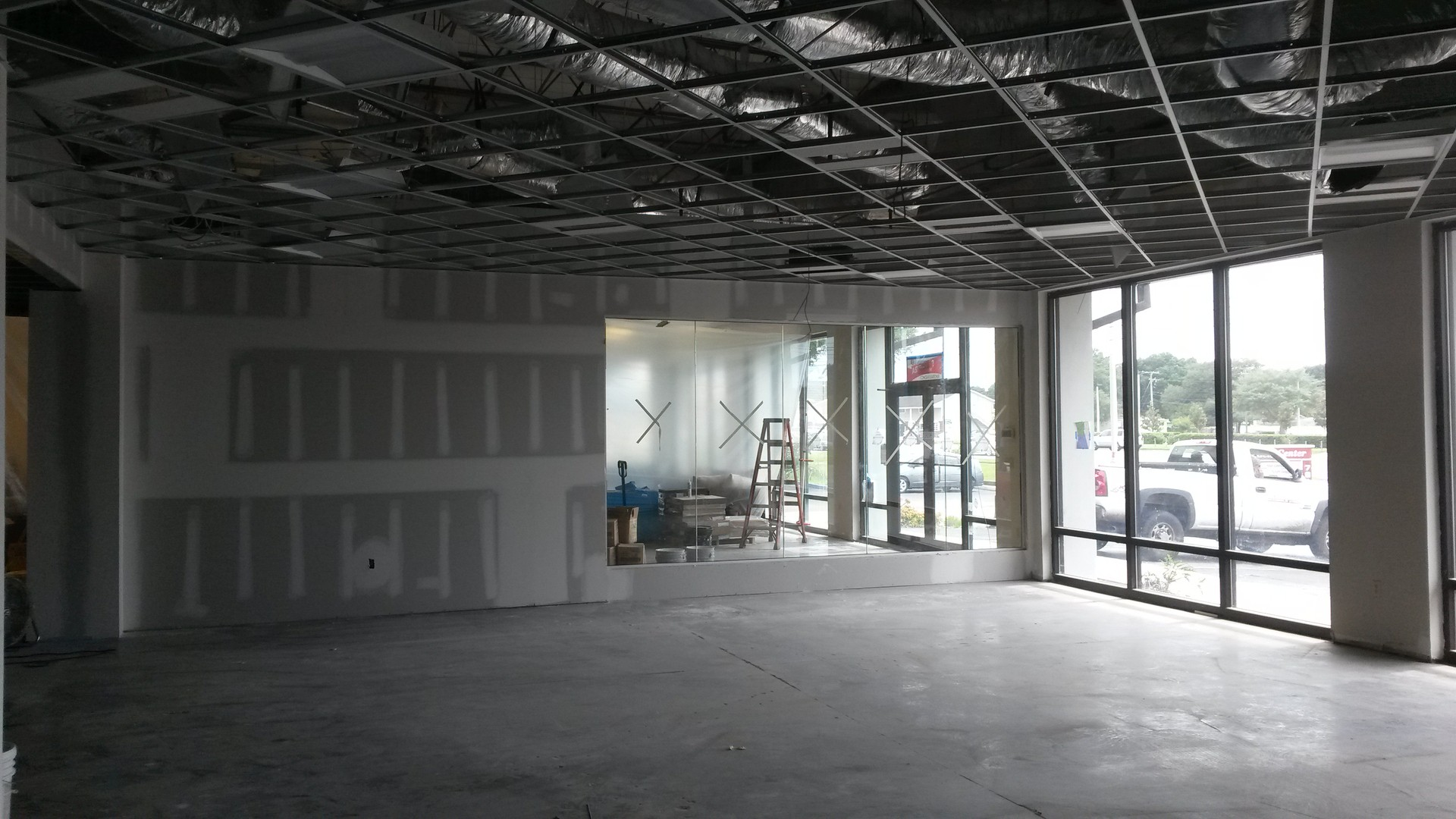 Drywall Repair Tampa