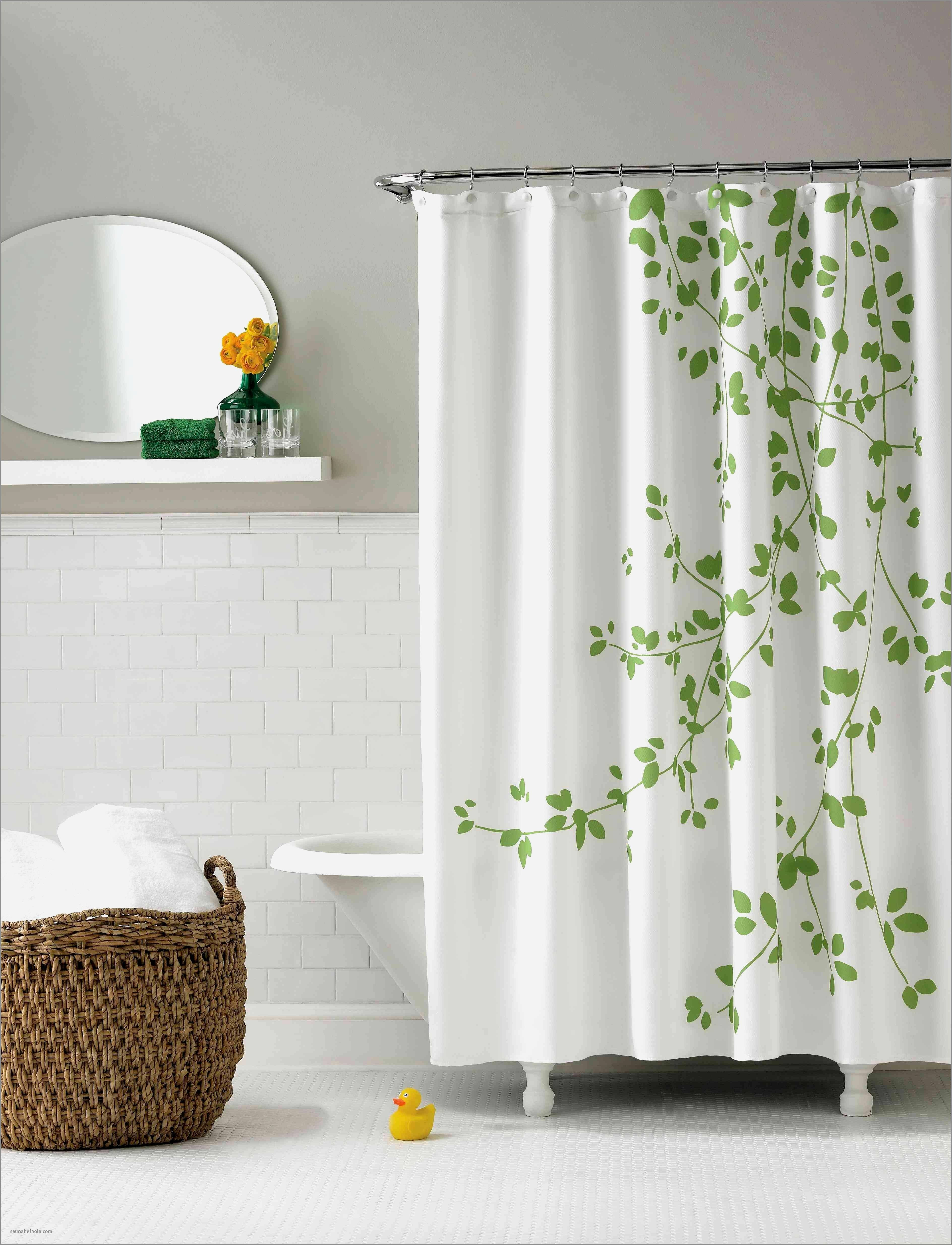 Extra Wide Shower Curtain For Clawfoot Tub