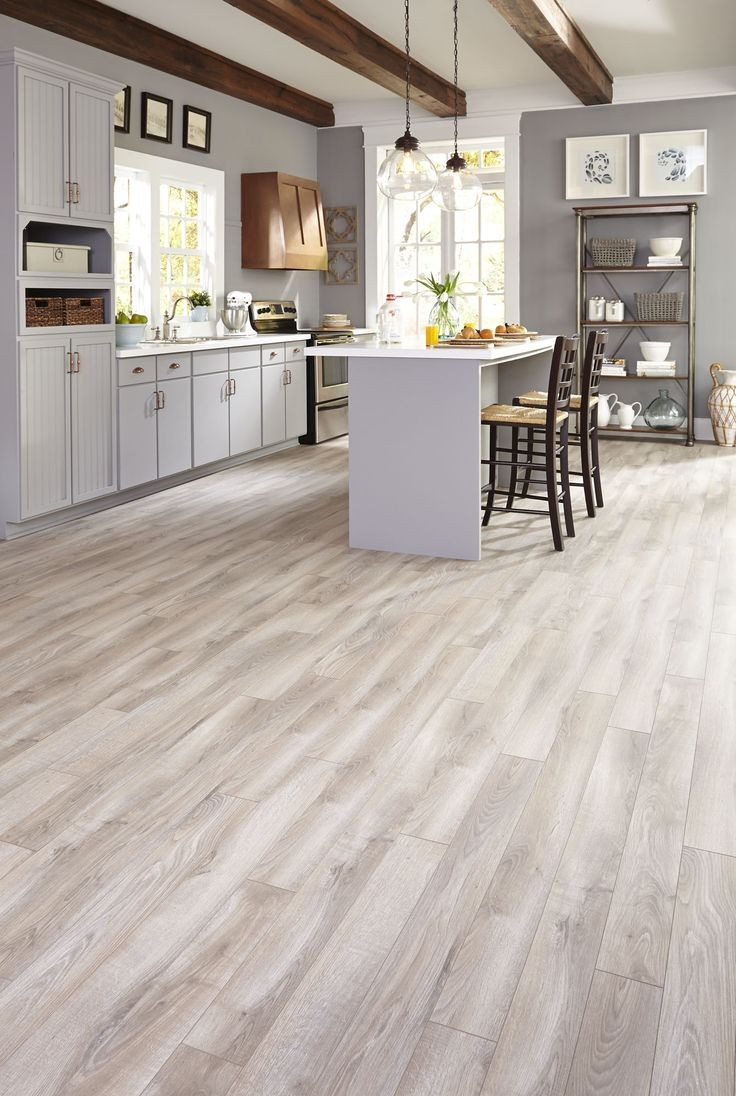 Grey Hardwood Floors Latest Trend