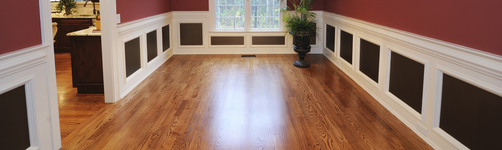 Hardwood Floor Refinishing Marietta Ga