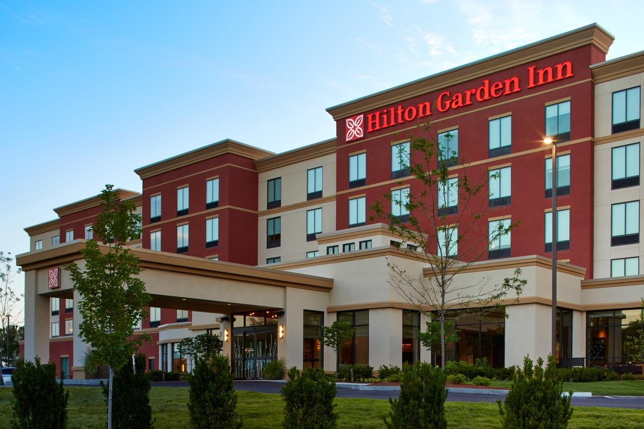 Hilton Garden Inn Marlborough Ma