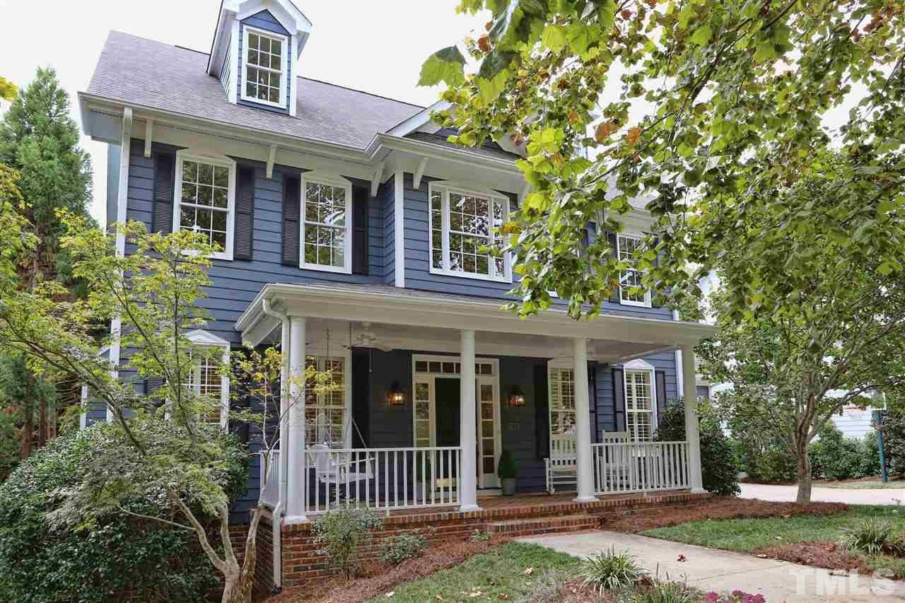 House For Sale Chapel Hill Nc