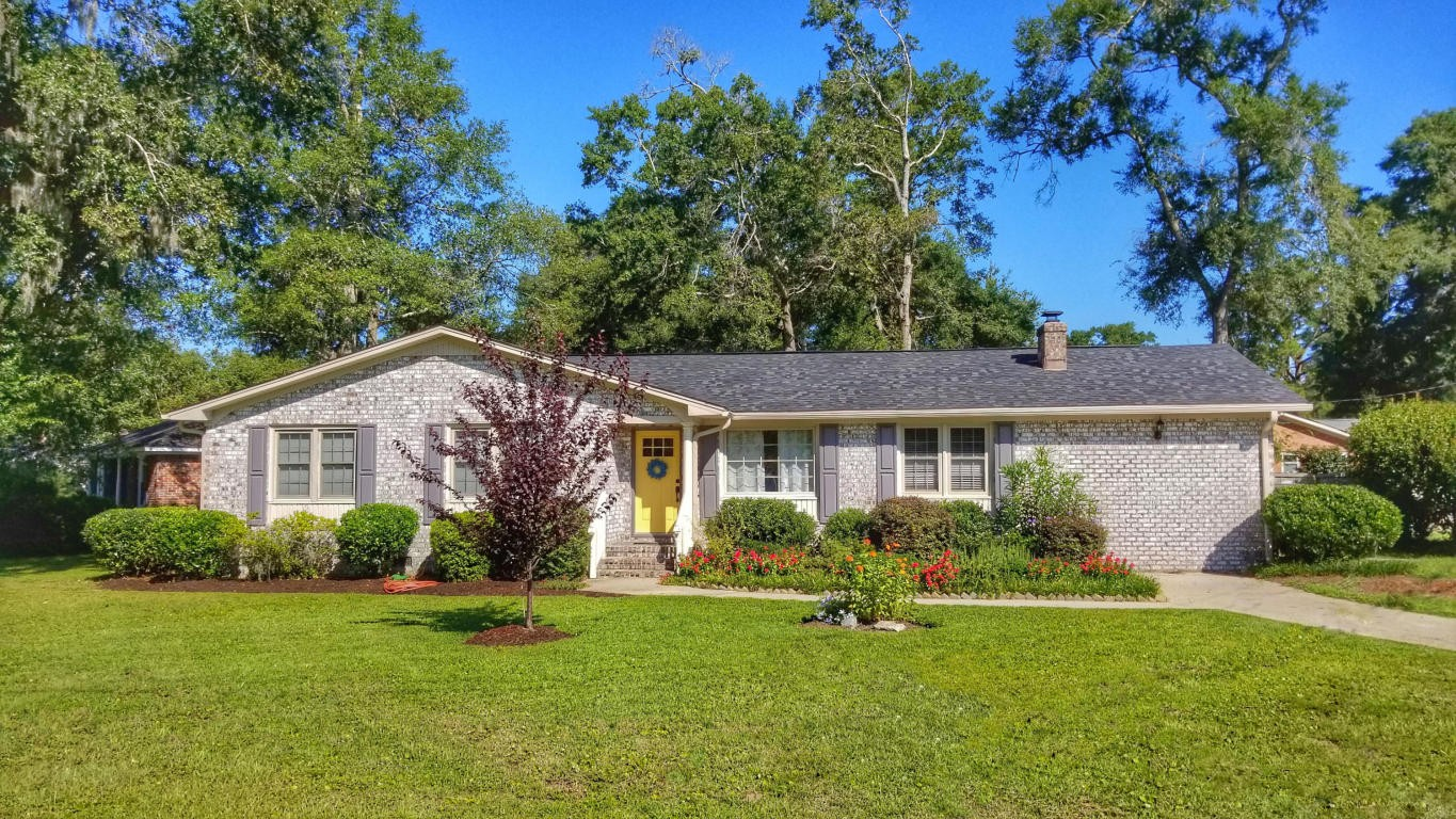House For Sale In Charleston Sc