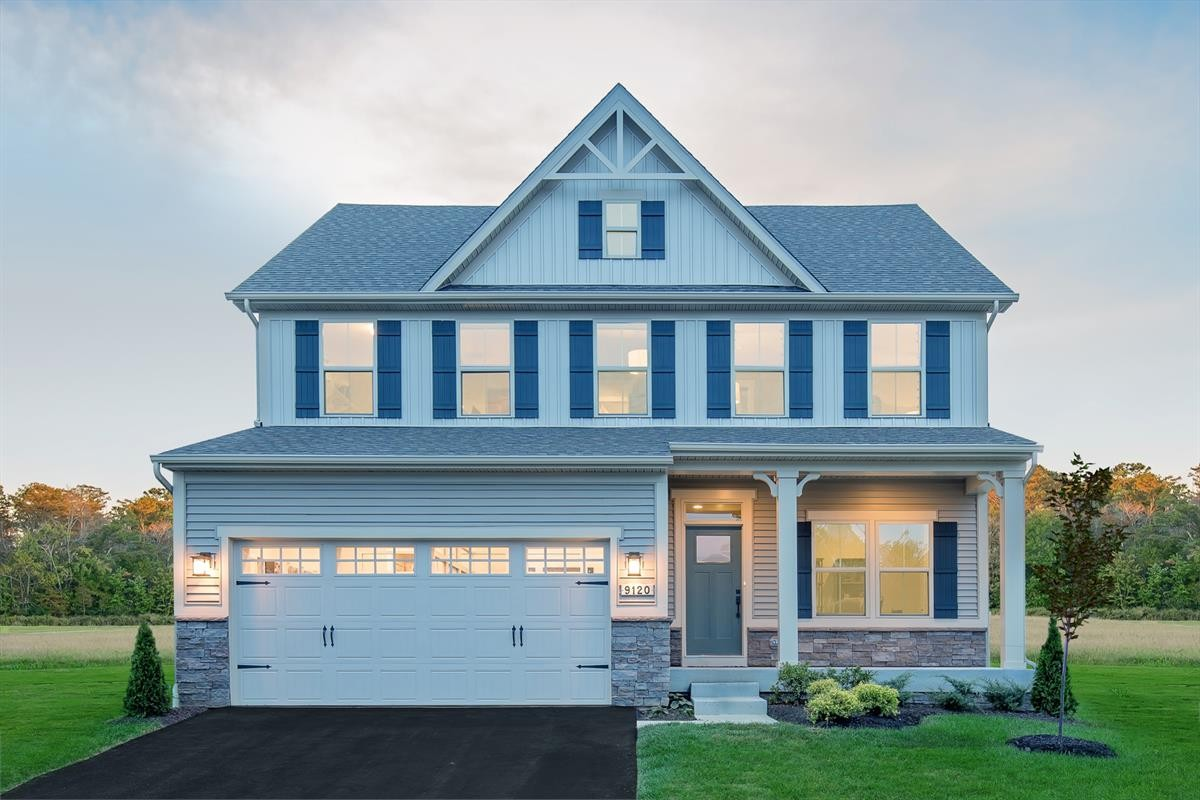 House For Sale In Chesterfield Va