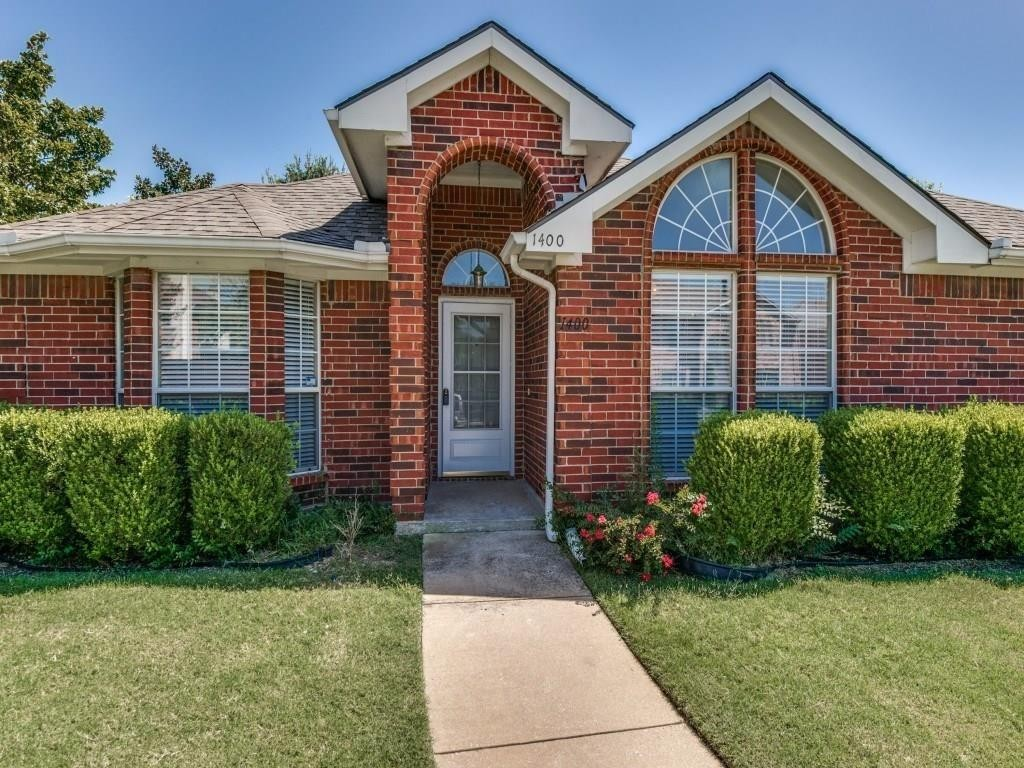 House For Sale Lewisville Tx