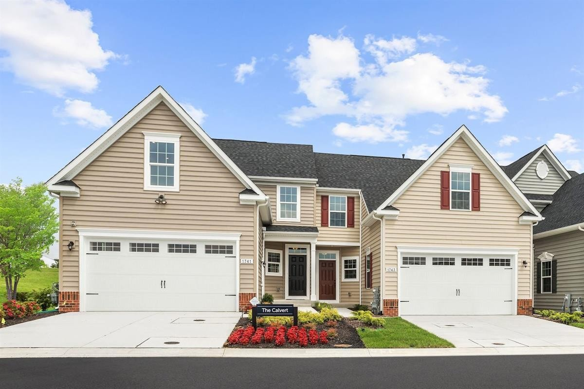 Houses For Sale In Bel Air Md
