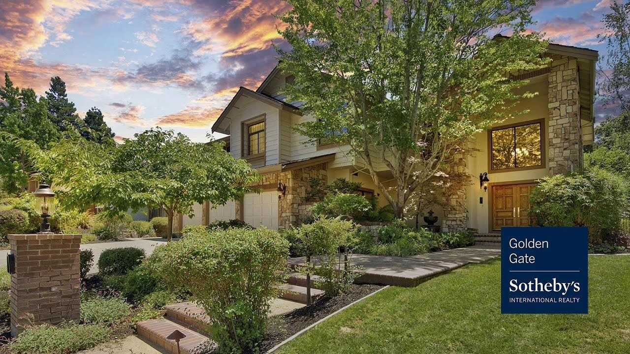 Houses For Sale In Danville Ca