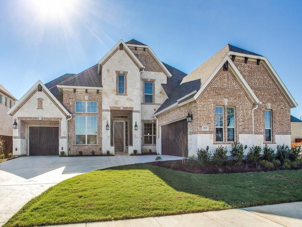 Houses For Sale In Frisco