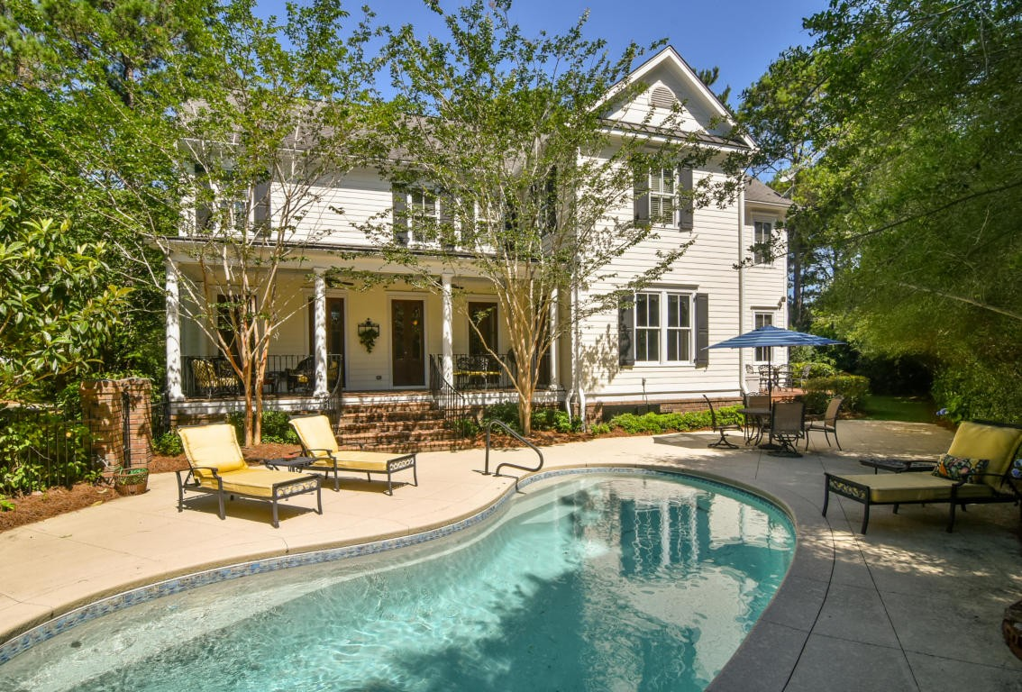 Houses For Sale In Mount Pleasant Sc