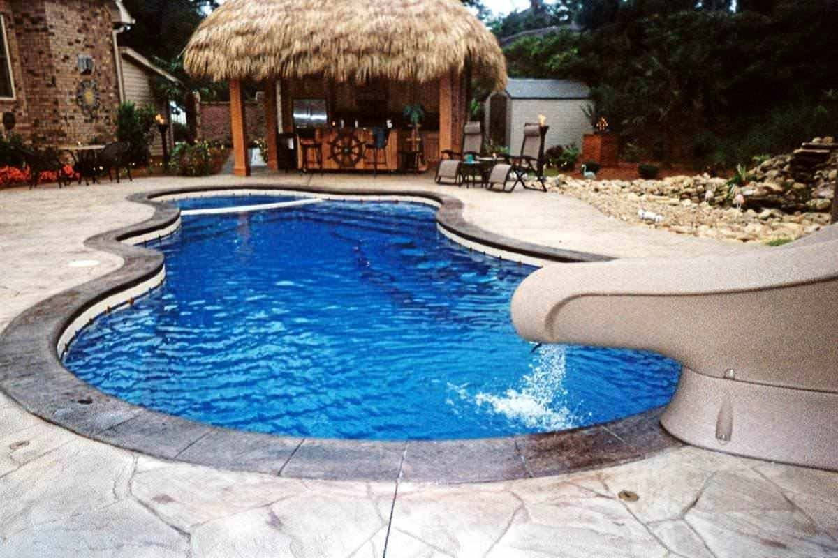How Much Does It Cost For An Inground Pool