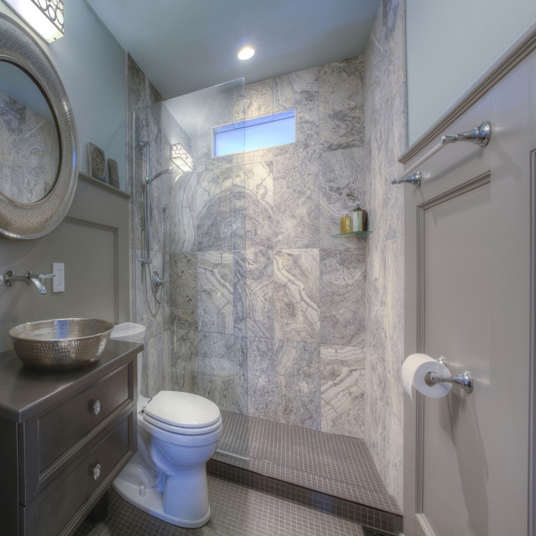 How Much Does The Average Bathroom Remodel Cost