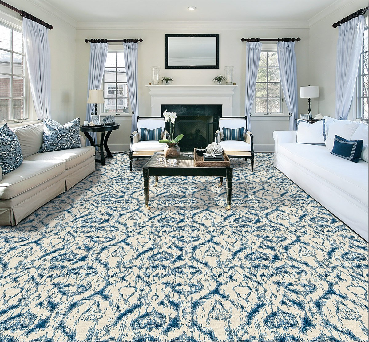 How Much To Install Carpet