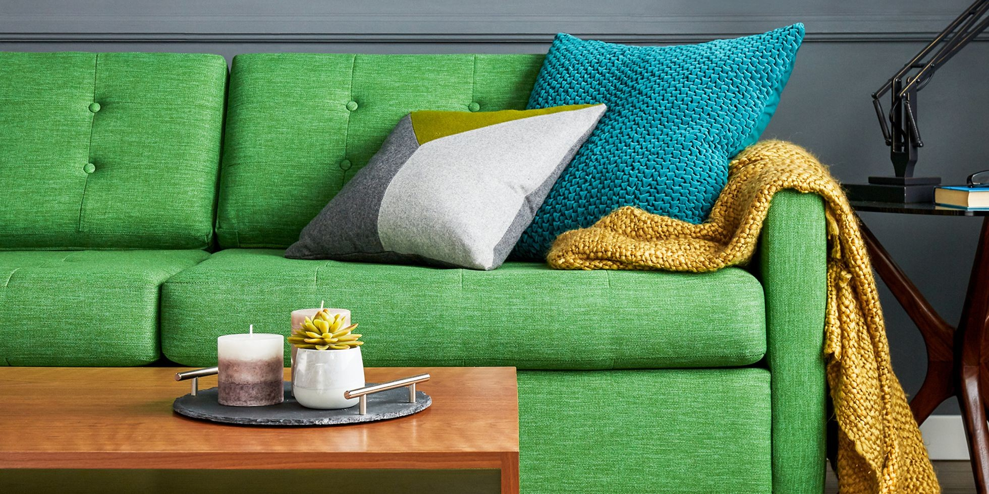 How To Clean Leather Sofa With Household Products