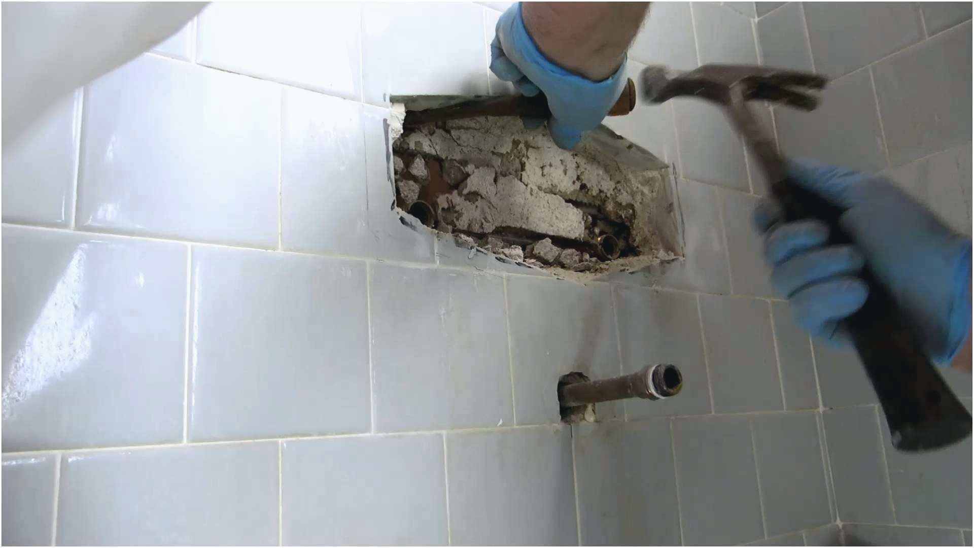 How To Fix Cracked Ceramic Tile
