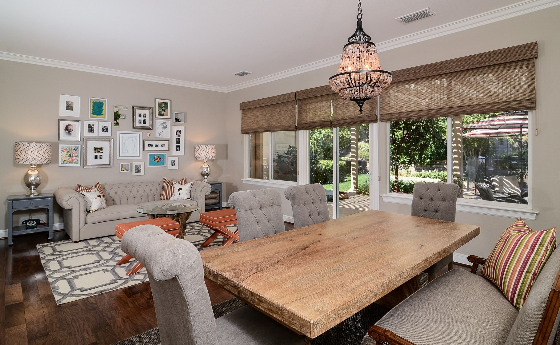 How To Furnish A Vacation Rental Home