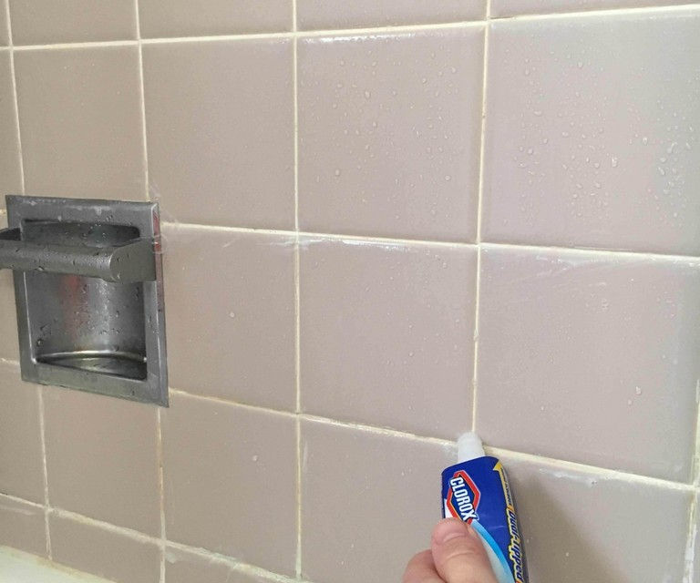 How To Get Rid Of Mold In Shower Grout