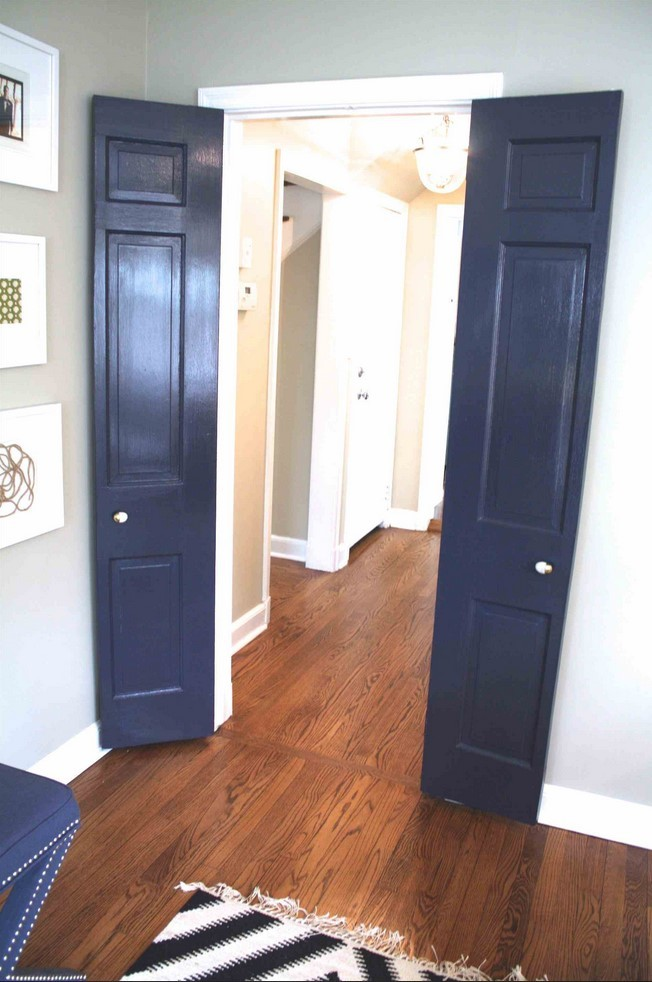 How To Install A New Interior Door