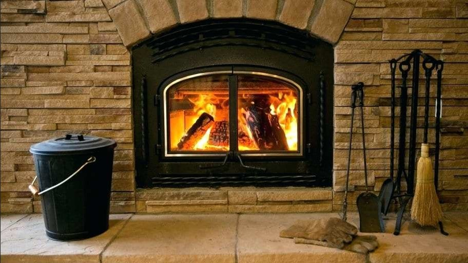 How To Turn On Gas Fireplace