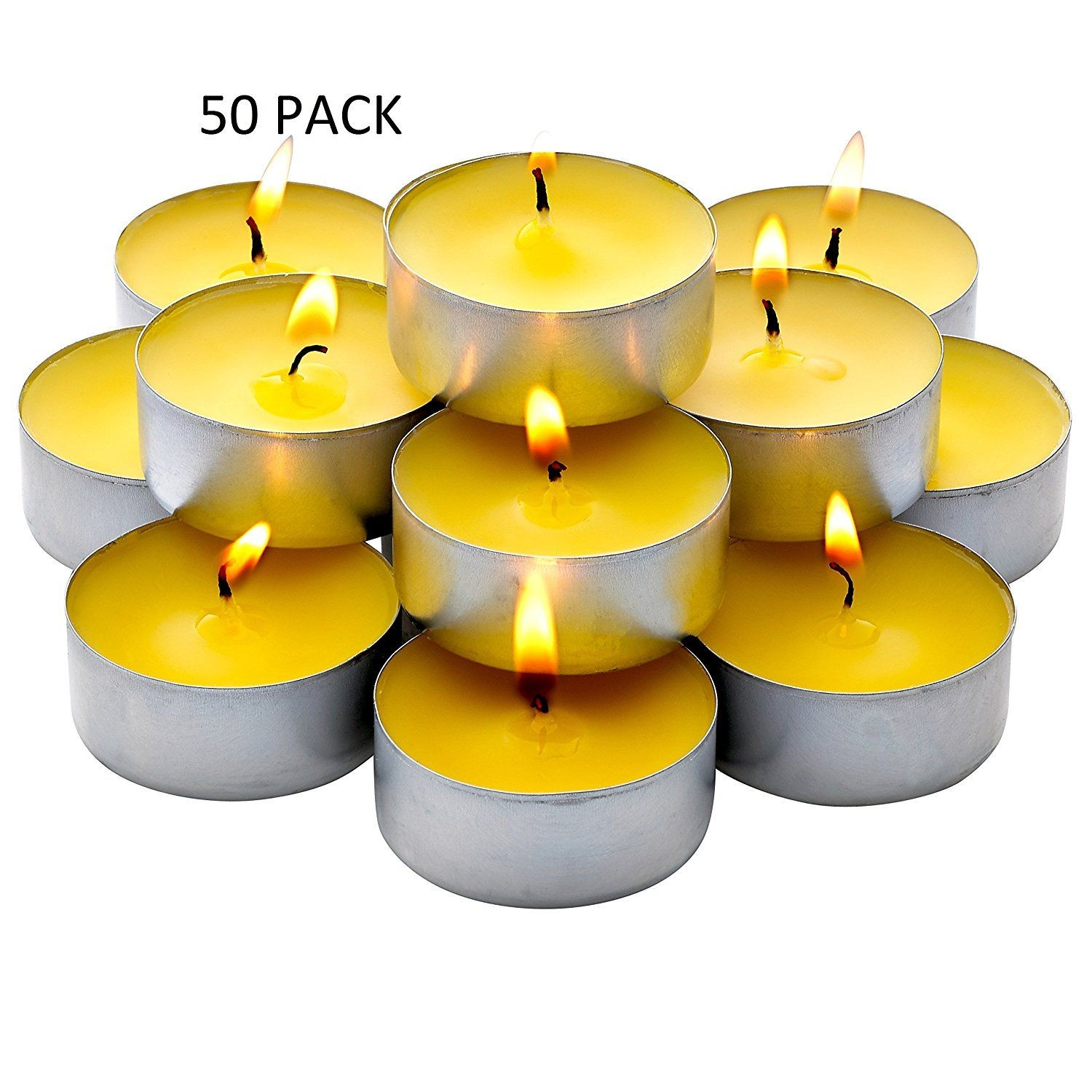 How To Use Citronella Candles