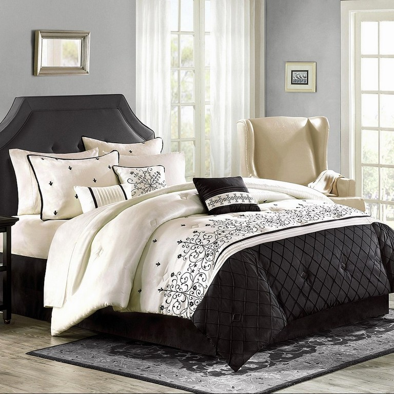 King Size Complete Bedding Set