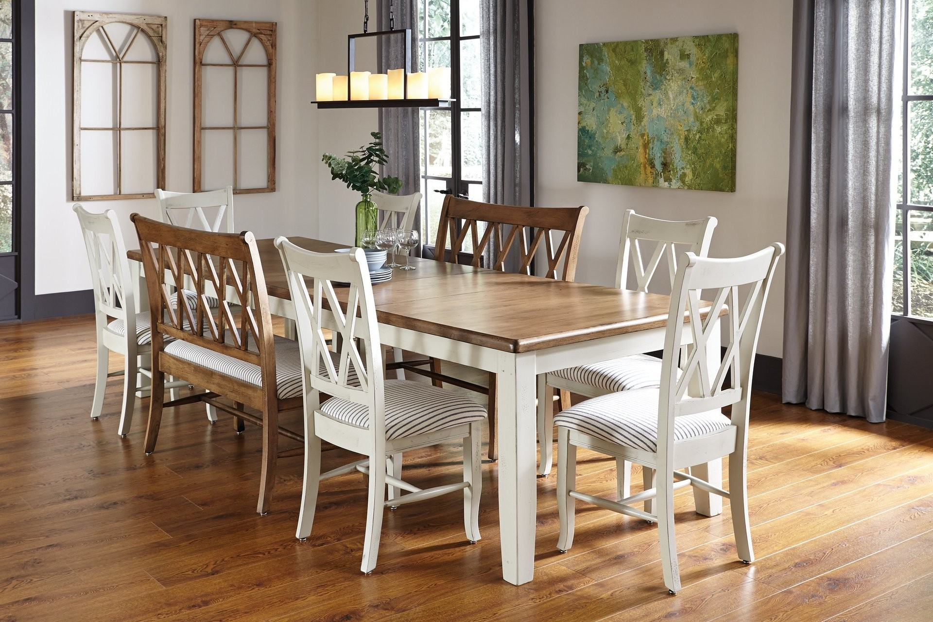 Louise's Real Wood Furniture