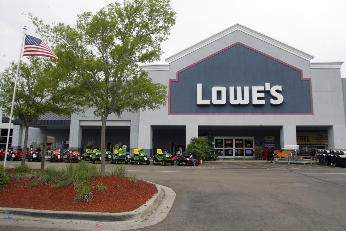 Lowe's Home Improvement Albuquerque