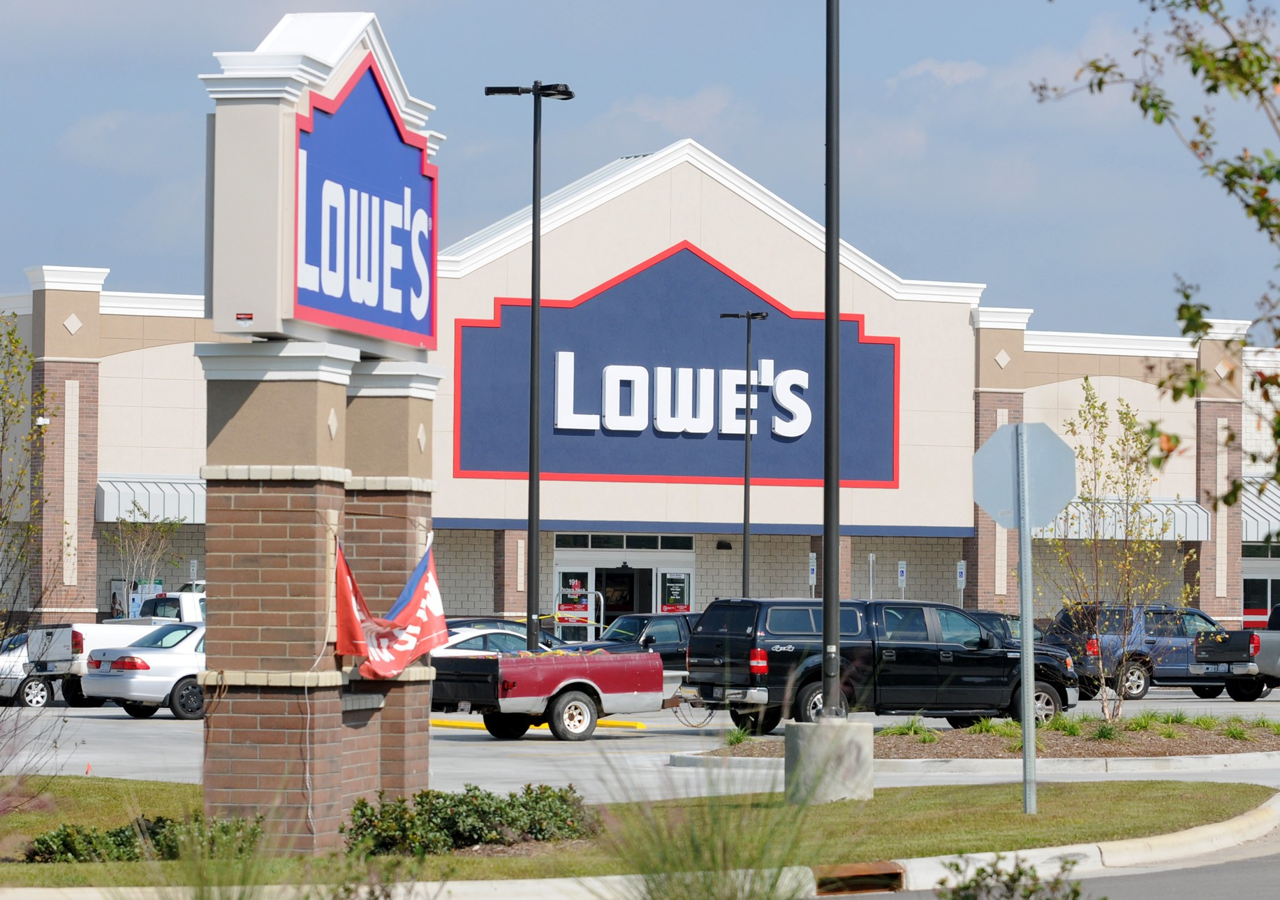Lowe's Home Improvement Greensboro