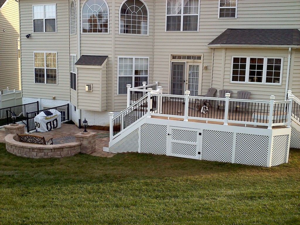 Maryland Deck And Patio