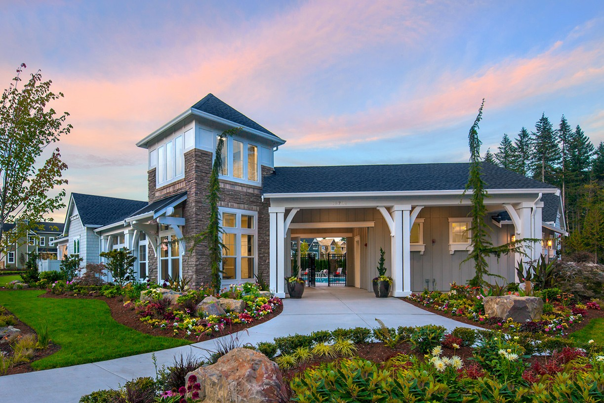 New Homes Bothell