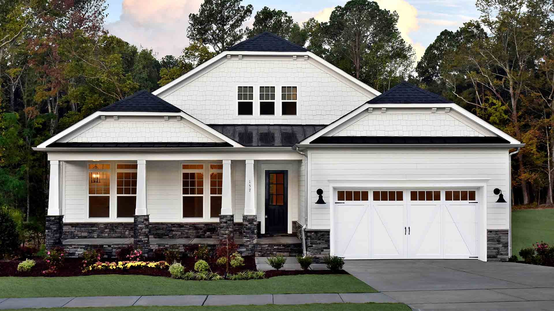 New Homes For Sale In Cary Nc