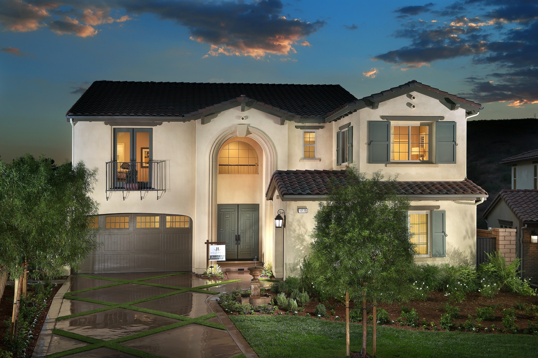 New Homes For Sale In Chino Ca