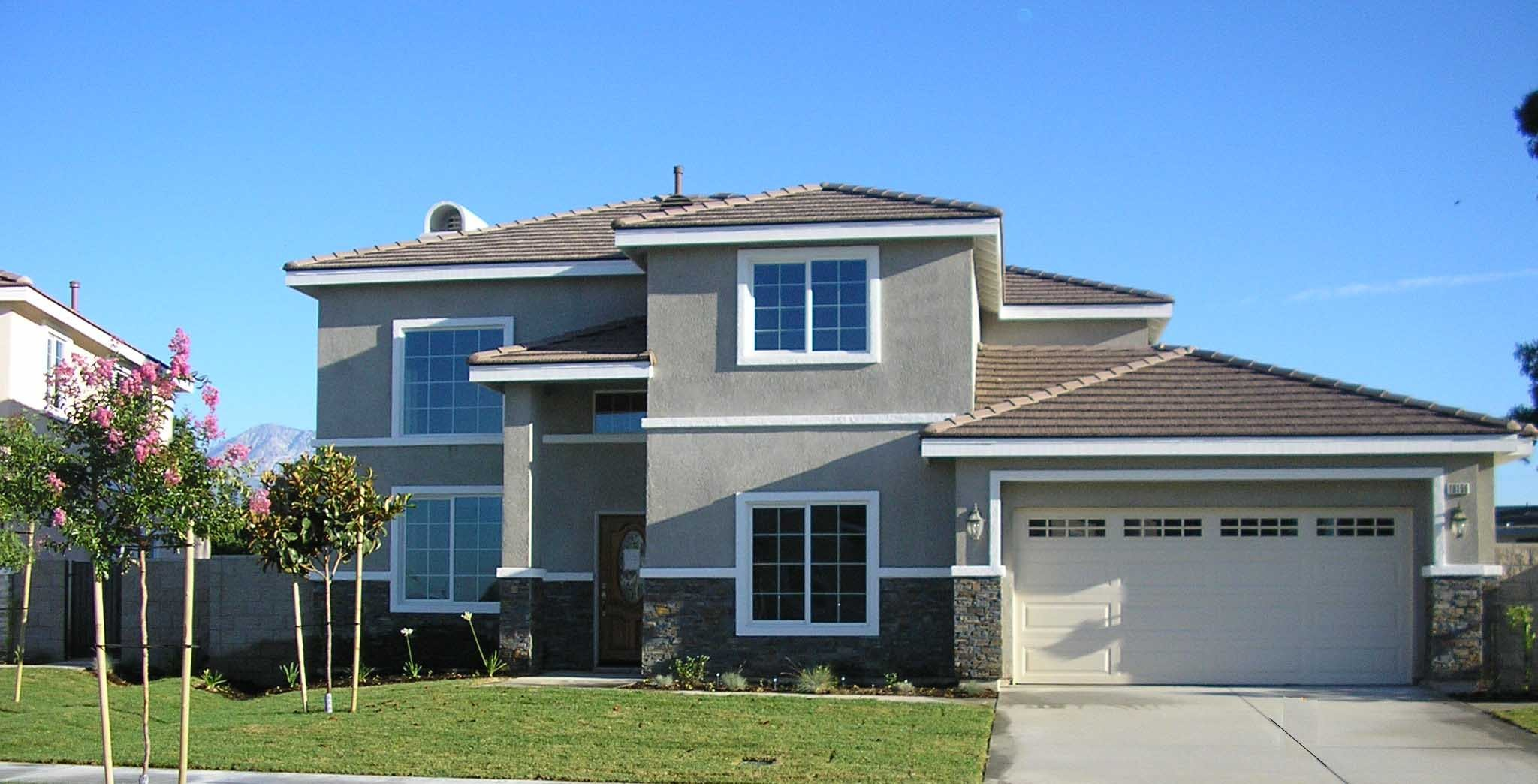 New Homes For Sale In Fontana Ca