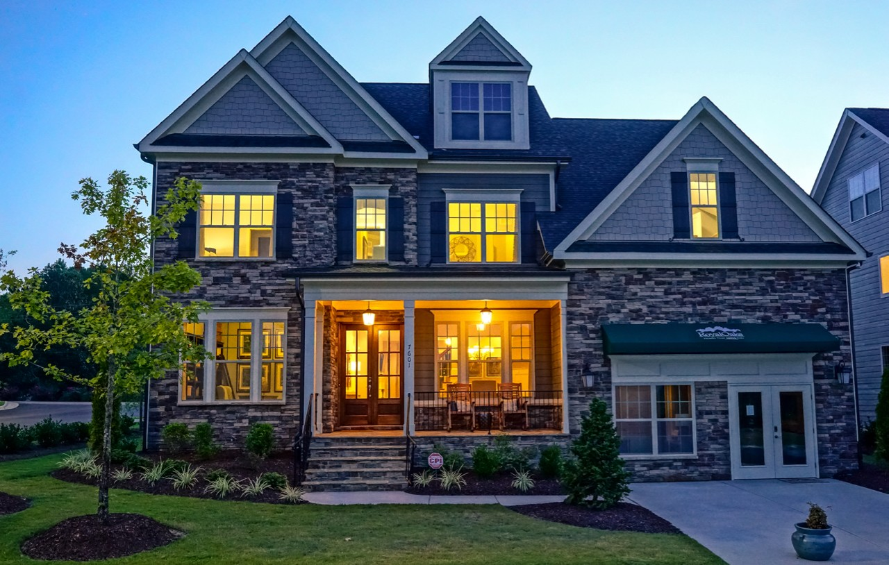 New Homes For Sale In Raleigh Nc