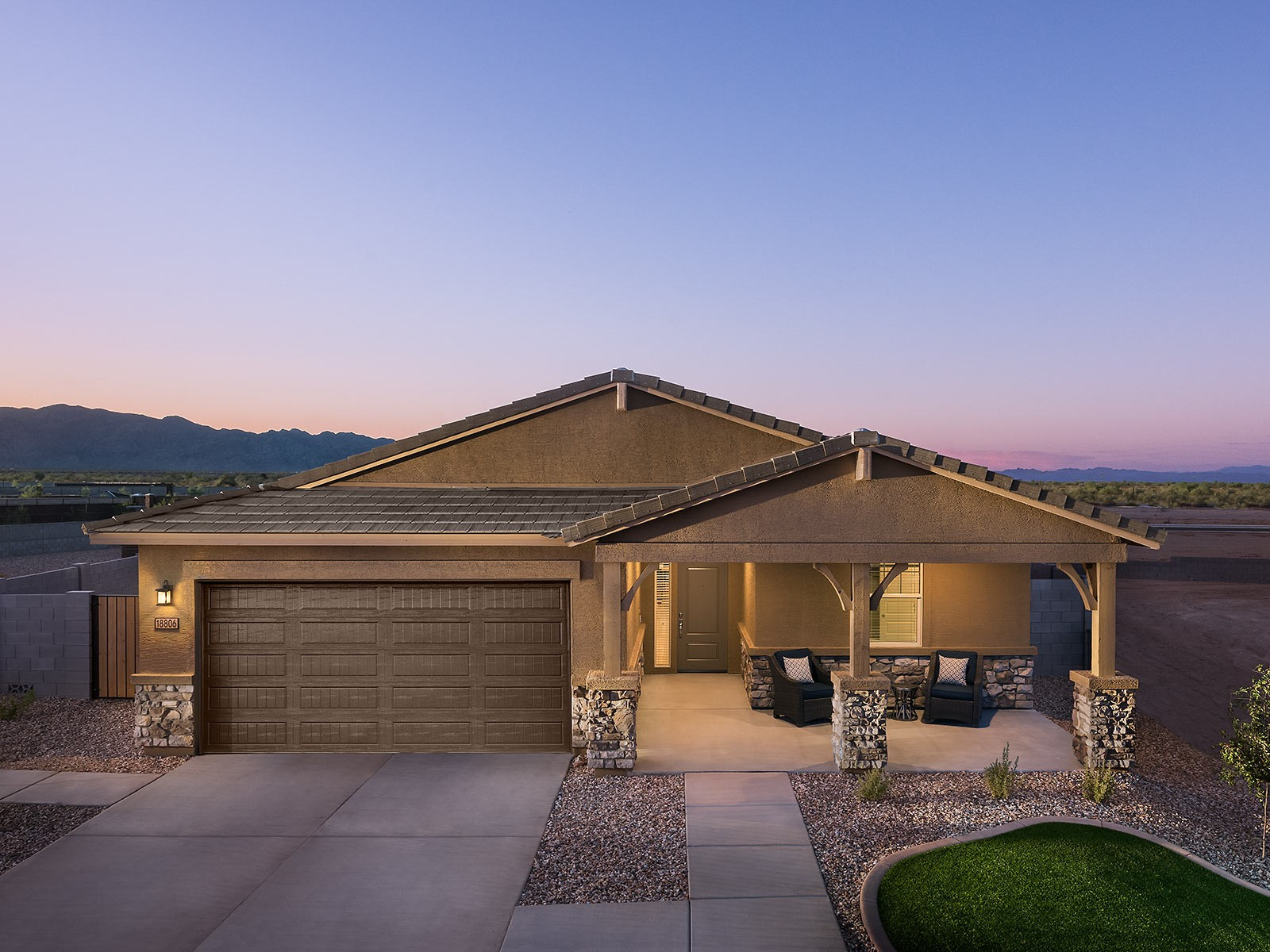 New Homes For Sale In Surprise Az