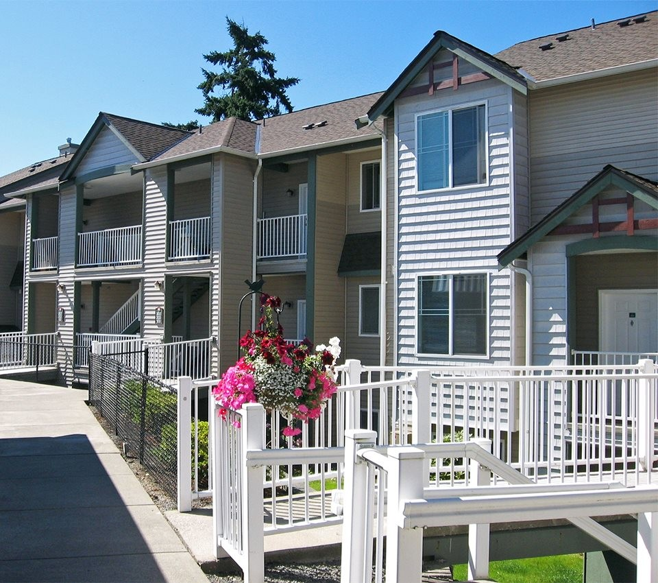 New Homes In Bothell Wa