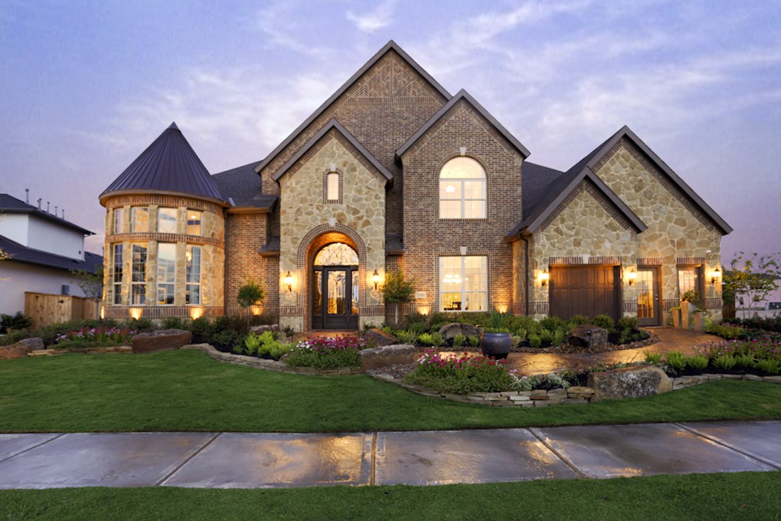 New Homes In Cinco Ranch