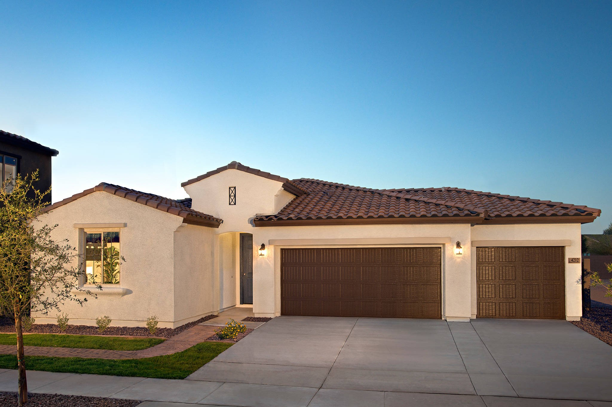 New Homes In Laveen Az