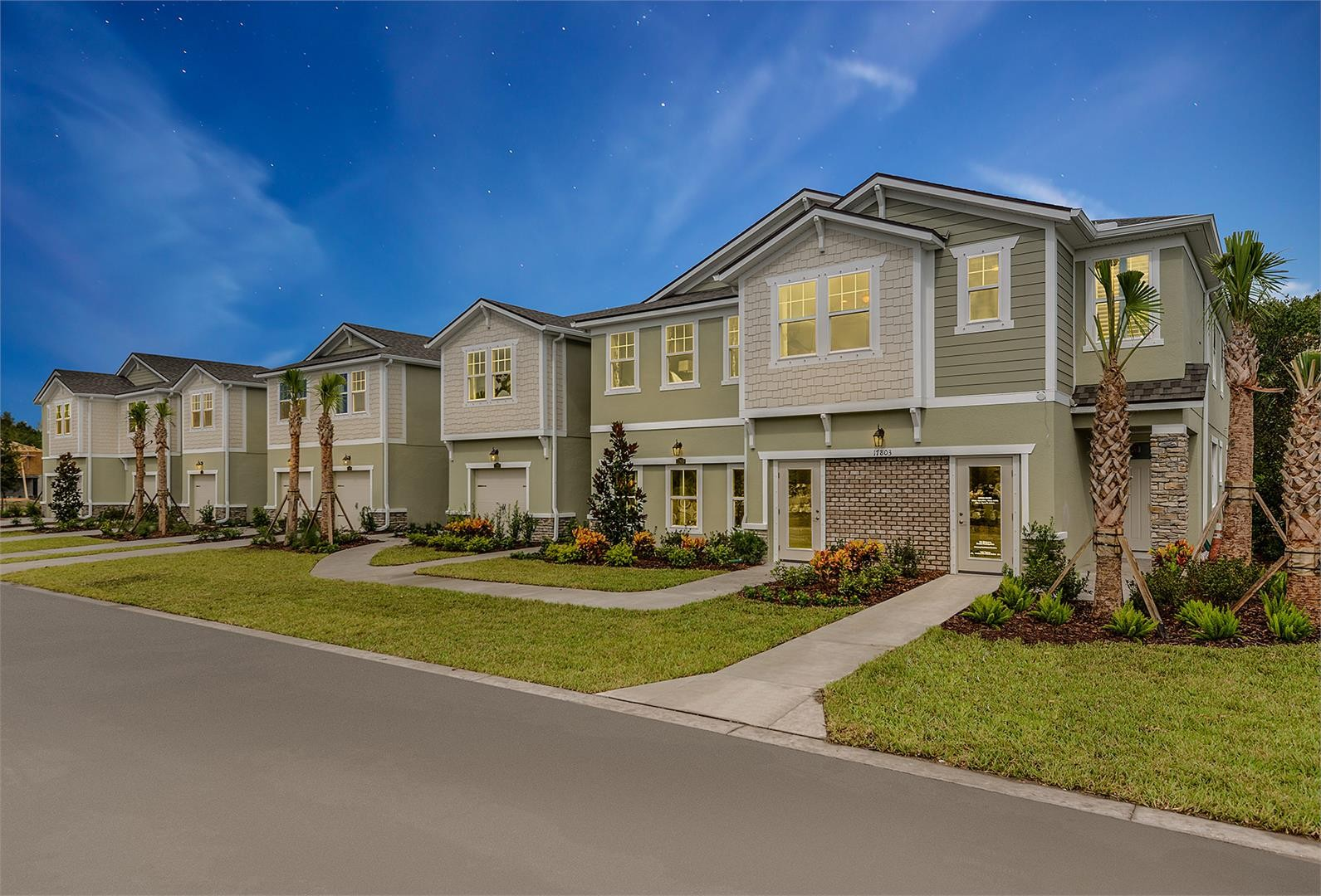 New Homes In Lutz Fl