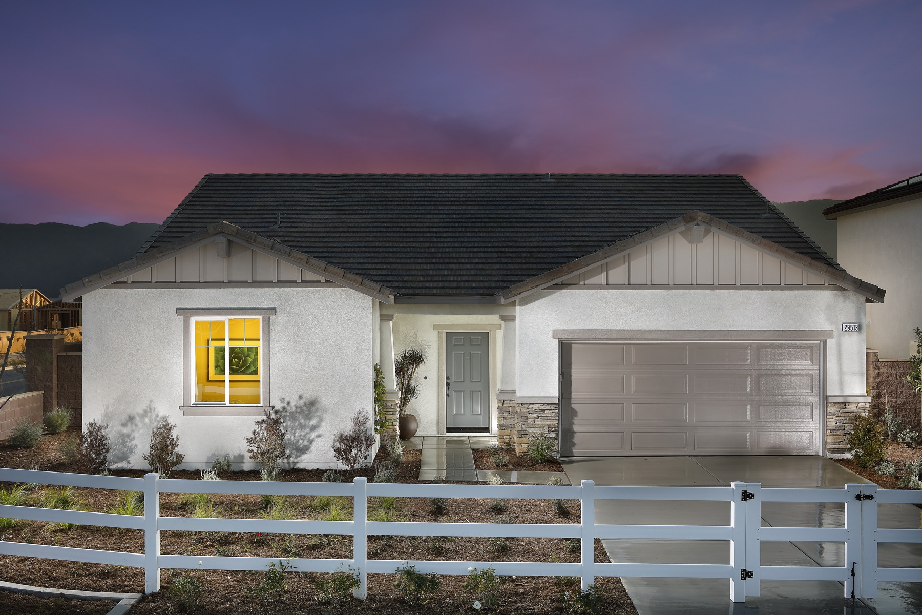 New Homes In Wildomar