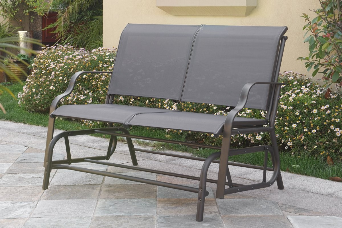Outdoor Furniture Swings And Gliders