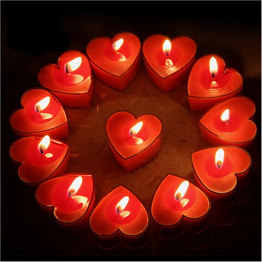 Red Candle Love Spells That Work Fast